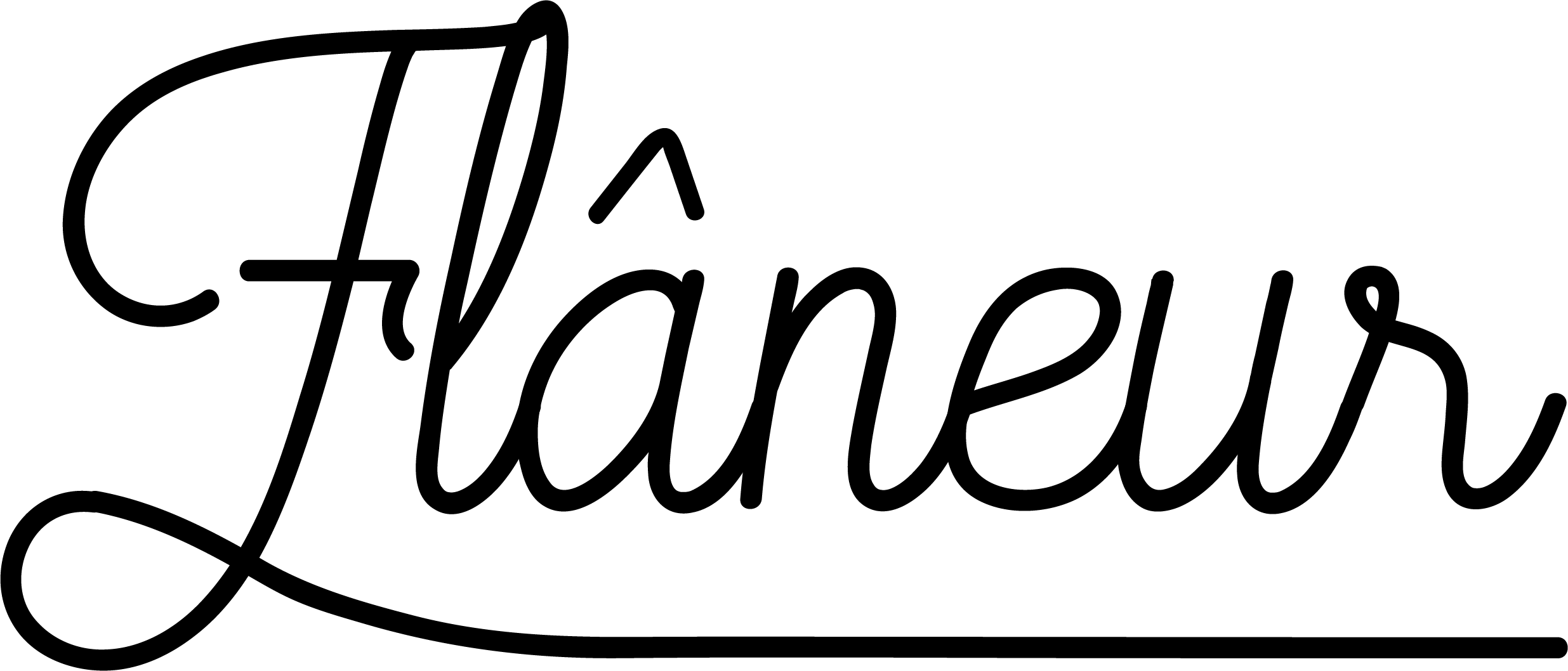 Flâneur Clothing